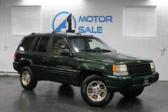 1997_Jeep_Grand Cherokee_Limited_ Schaumburg IL