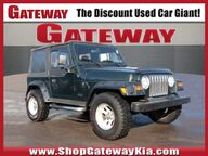 1997 Jeep Wrangler SE Warrington PA