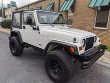 1997_Jeep_Wrangler_Sport_ Knoxville TN
