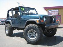 1997_Jeep_Wrangler_Sport_ Tucson AZ