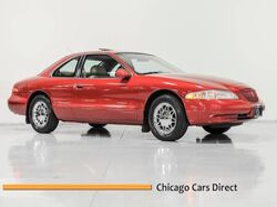 Lincoln Mark VIII LSC 1997