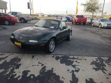 1997_Mazda_MX-5 Miata_Leather_ Killeen TX