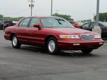 1997_Mercury_Grand Marquis_LS_ Green Bay WI