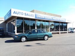 1997_Oldsmobile_Cutlass Supreme_SL Series I sedan_ Spokane Valley WA