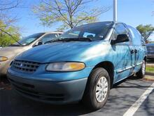 1997_Plymouth_VOYAGER_BASE_