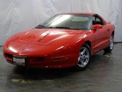1997_Pontiac_Firebird_Firebird / 3.8L V6 Engine / RWD_ Addison IL