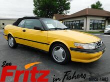 1997_Saab_900_SE_ Fishers IN