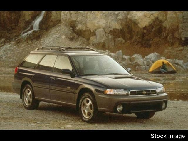 1997 Subaru Legacy Outback Limited Indianapolis IN