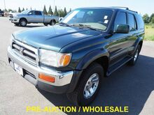 1997_Toyota_4Runner_Limited 4WD PRE-AUCTION_ Burlington WA