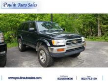 1997_Toyota_4Runner_Limited_ Barre VT