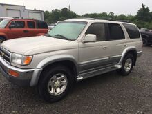 1997_Toyota_4Runner_Limited_ Clinton AR