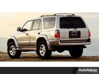 1997_Toyota_4Runner_Limited_ Littleton CO