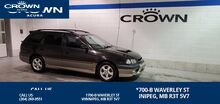 1997_Toyota_Caldina_GT-T AWD **RIGHT HAND DRIVE ** AS IS **_ Winnipeg MB