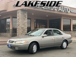 1997_Toyota_Camry_LE_ Colorado Springs CO