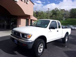 1997_Toyota_Tacoma_Xtracab 4WD_ Colorado Springs CO