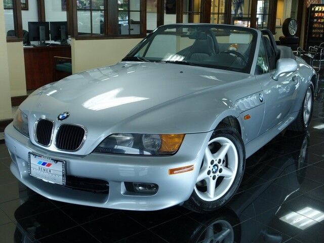 1998_BMW_3 Series_2.8L_ Houston TX