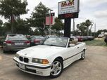 1998 BMW 3 Series 323ic