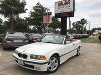 BMW 3 Series 323ic 1998