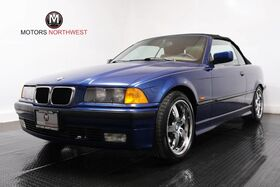 1998_BMW_3 Series_323ic_ Tacoma WA