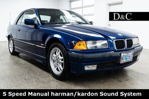 1998_BMW_3 Series_328iC 5 Speed Manual harman/kardon Sound System_ Portland OR