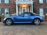 1998 BMW 3 Series M 3.2L EXCELLENT SERVICE HISTORY SOLID RIDE AND DRIVE MUST C!