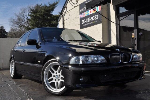 1998 BMW 5 Series 540i/Dinan 5/The Finest Example In The Country...Absolutely Pristine Condition/Extensive Records Nashville TN