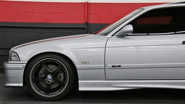 1998 BMW M3 Turbo 2dr Coupe Chicago IL