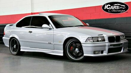 1998_BMW_M3_Turbo 2dr Coupe_ Chicago IL