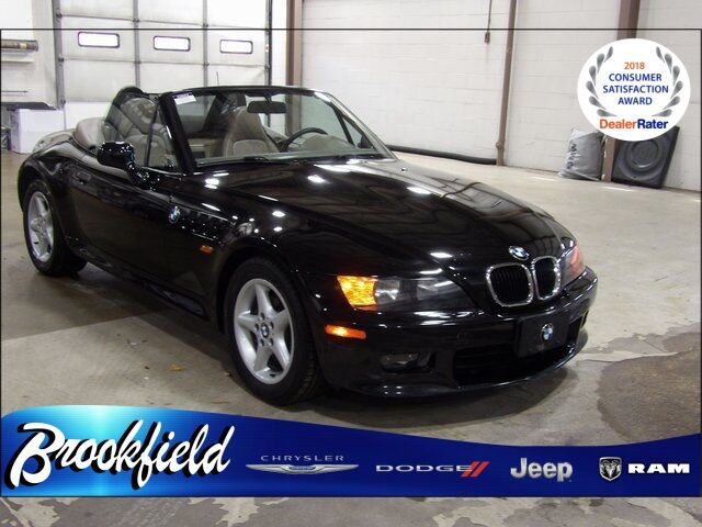 1998 BMW Z3 2.8 Benton Harbor MI