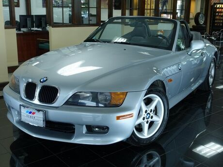 1998 BMW Z3 2.8L Houston TX