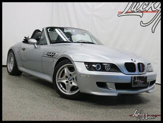 1998_BMW_Z3_M Roadster Supercharged_ Villa Park IL