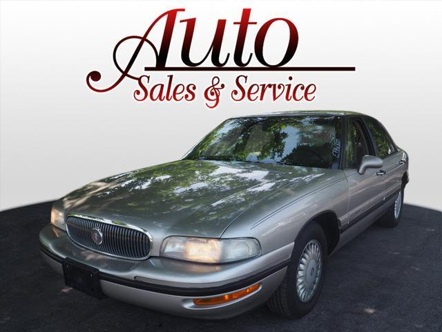 1998 Buick LeSabre Custom Indianapolis IN