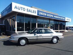 1998_Buick_LeSabre_Custom_ Spokane Valley WA