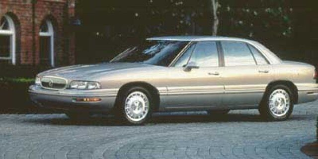 1998 Buick LeSabre Limited Green Bay WI