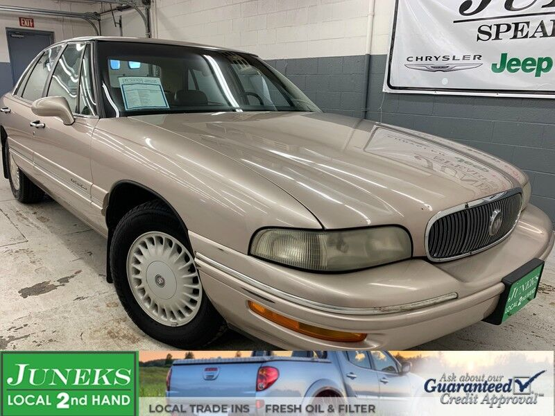 1998 Buick LeSabre Limited Spearfish SD