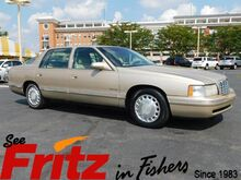 1998_Cadillac_Deville__ Fishers IN