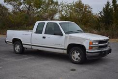 1998_Chevrolet_C/K 1500_EXTENDED CAB! V8! DRIVES GREAT! AMAZING DEAL!_ Norman OK