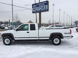 1998_Chevrolet_C/K 2500_Ext. Cab 6.5-ft. Bed 4WD_ Spokane Valley WA