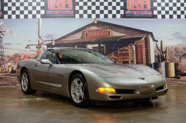 1998 Chevrolet Corvette  Bristol PA