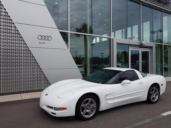 1998 Chevrolet Corvette Base Columbia SC