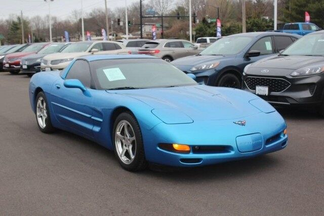 1998 Chevrolet Corvette Base Washington MO