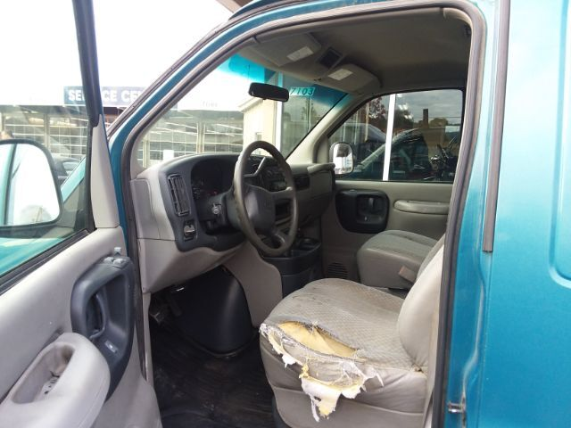 1998 Chevrolet Express G1500 Cargo Spokane Valley WA