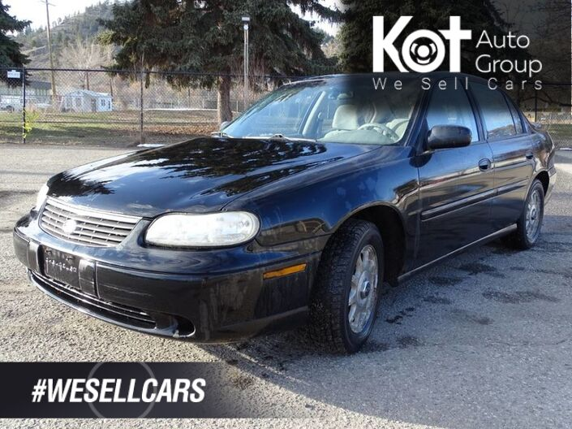 1998 Chevrolet Malibu  Kelowna BC