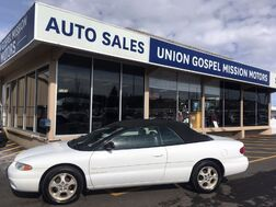 1998_Chrysler_Sebring_JXi_ Spokane Valley WA
