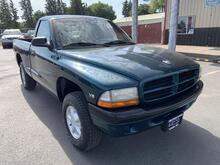 1998_Dodge_Dakota_Base_ Spokane WA