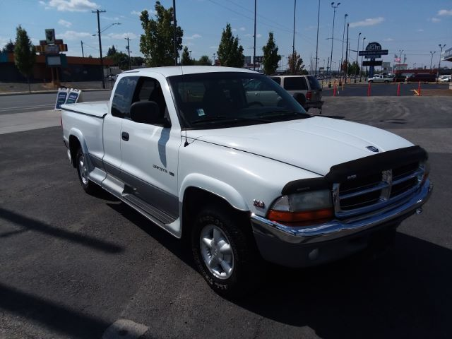 1998 Dodge Dakota Club Cab 4WD Spokane Valley WA
