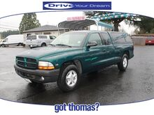 1998_Dodge_Dakota_Sport_ Hillsboro OR