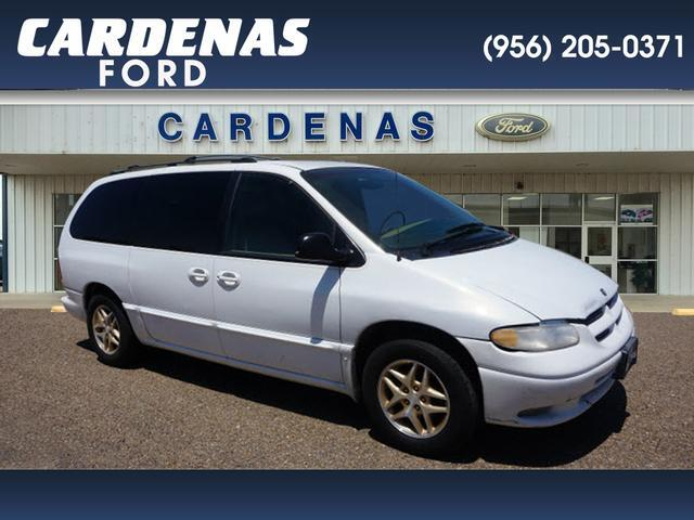 1998 Dodge Grand Caravan LE Harlingen TX