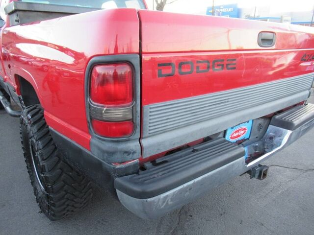1998 Dodge Ram 1500  Bend OR