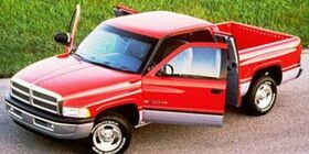 1998_Dodge_Ram 1500_ST_ Holland MI